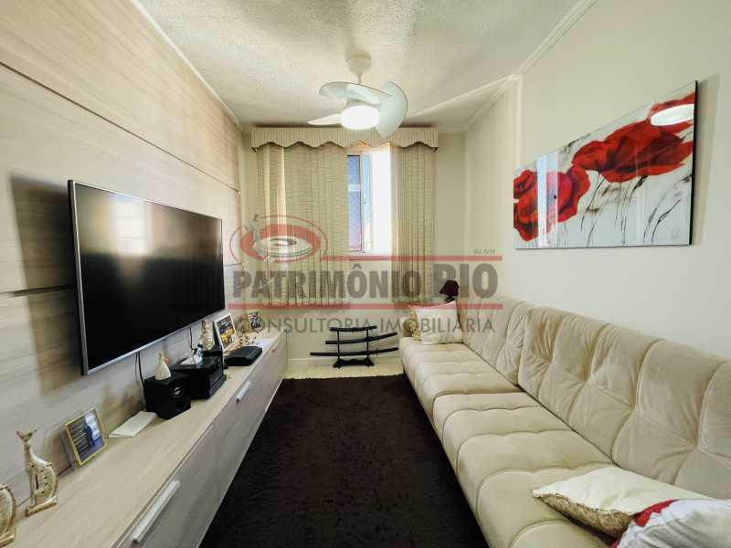 IMG_7441 - Rocha Miranda - 2 quartos - elevador - piscina - PAAP24526 - 1