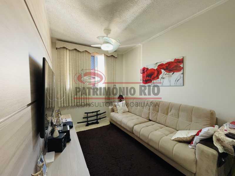 IMG_7443 - Rocha Miranda - 2 quartos - elevador - piscina - PAAP24526 - 4