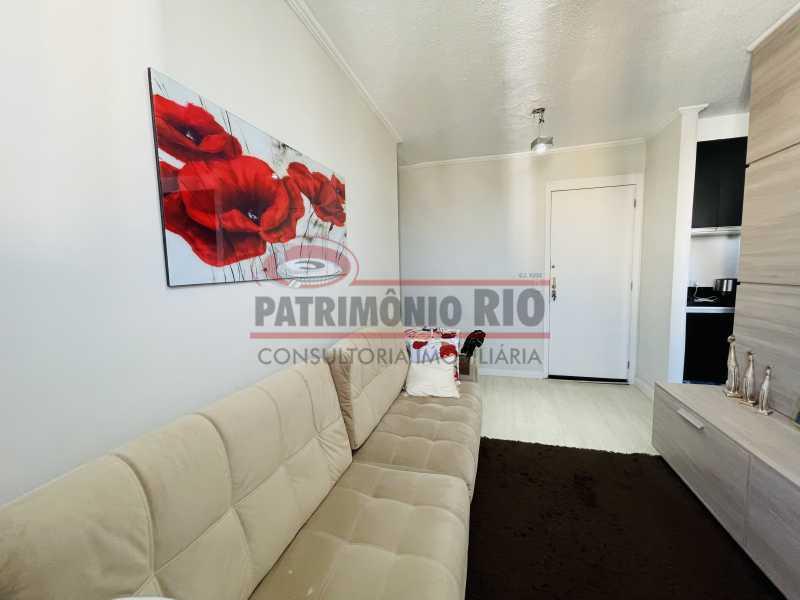 IMG_7446 - Rocha Miranda - 2 quartos - elevador - piscina - PAAP24526 - 6