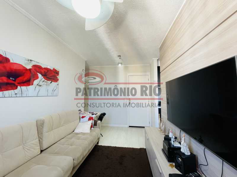 IMG_7447 - Rocha Miranda - 2 quartos - elevador - piscina - PAAP24526 - 7