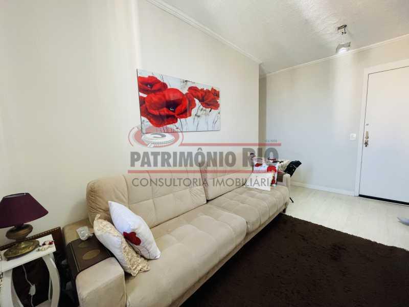 IMG_7449 - Rocha Miranda - 2 quartos - elevador - piscina - PAAP24526 - 8