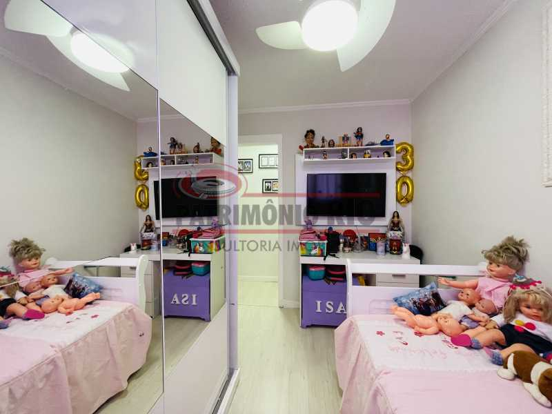 IMG_7452 - Rocha Miranda - 2 quartos - elevador - piscina - PAAP24526 - 10
