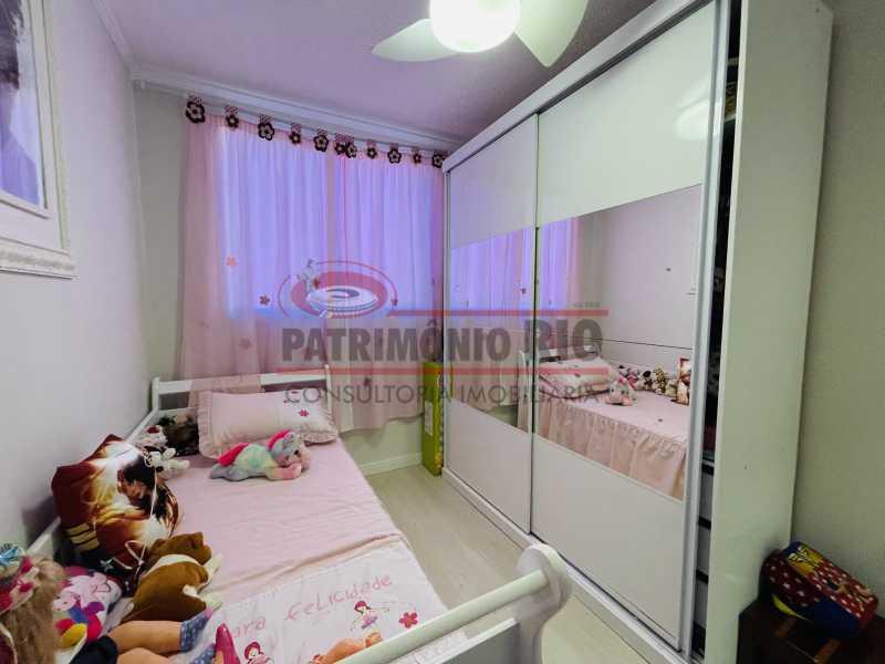 IMG_7454 - Rocha Miranda - 2 quartos - elevador - piscina - PAAP24526 - 14