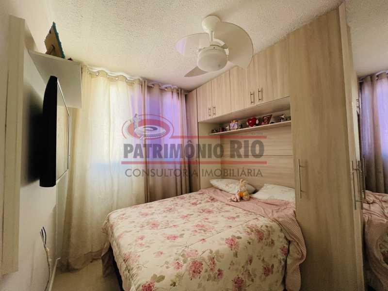 IMG_7459 - Rocha Miranda - 2 quartos - elevador - piscina - PAAP24526 - 12