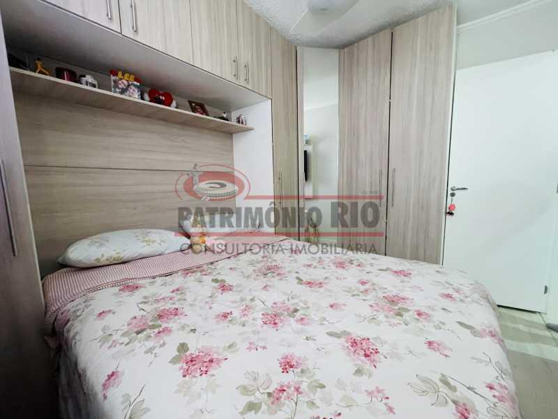 IMG_7461 - Rocha Miranda - 2 quartos - elevador - piscina - PAAP24526 - 13
