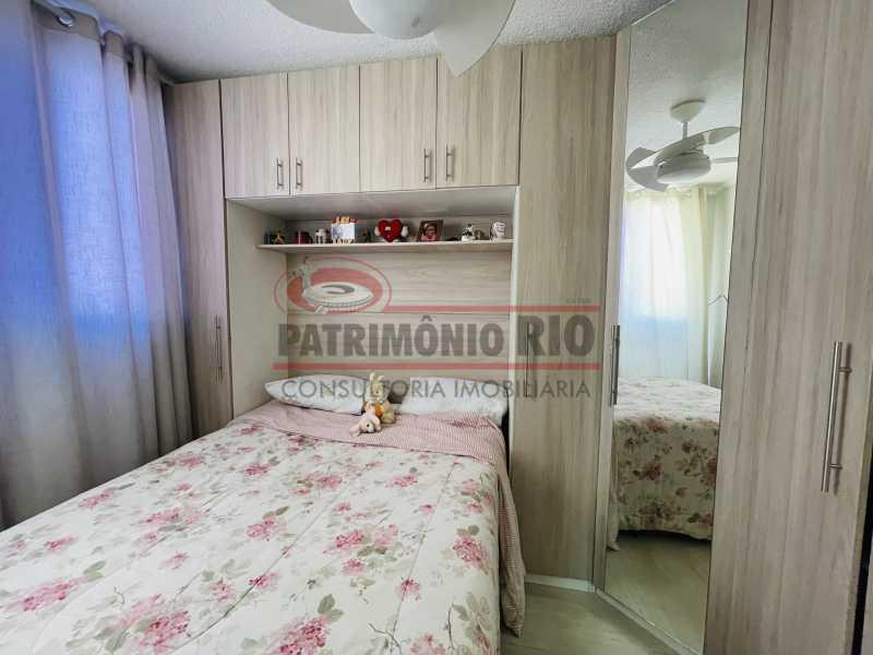 IMG_7465 - Rocha Miranda - 2 quartos - elevador - piscina - PAAP24526 - 11