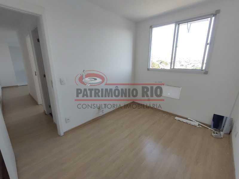 5 - Apartamento 2 quartos, vazio, próximo ao metrô - PAAP24530 - 6