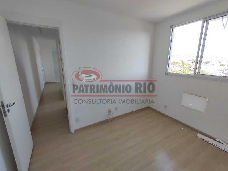 6 - Apartamento 2 quartos, vazio, próximo ao metrô - PAAP24530 - 7