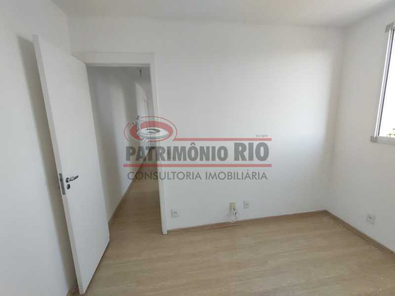 7 - Apartamento 2 quartos, vazio, próximo ao metrô - PAAP24530 - 8