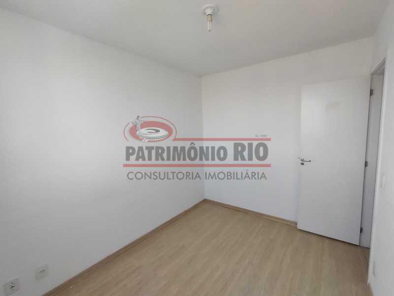 8 - Apartamento 2 quartos, vazio, próximo ao metrô - PAAP24530 - 9