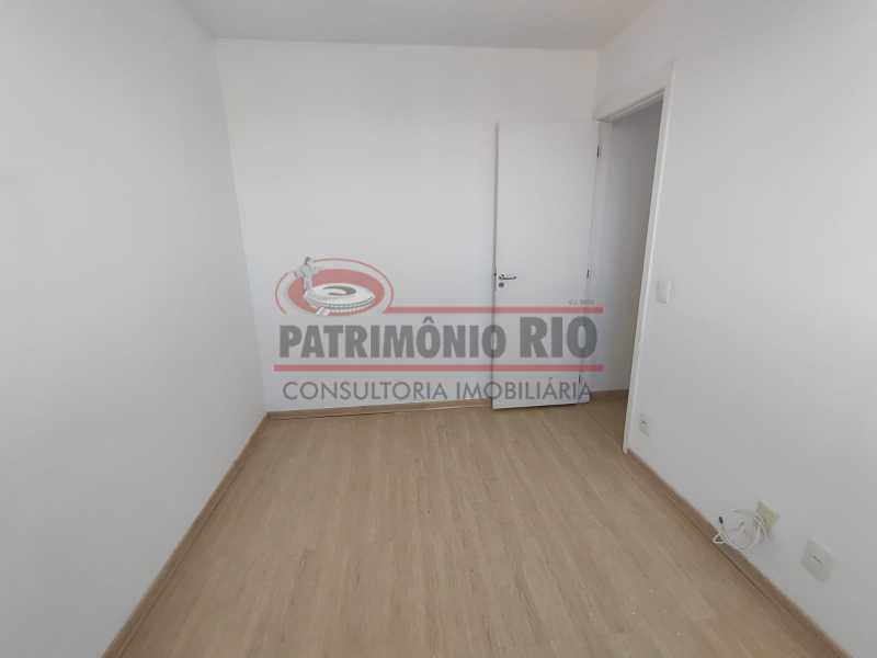 9 2 - Apartamento 2 quartos, vazio, próximo ao metrô - PAAP24530 - 10