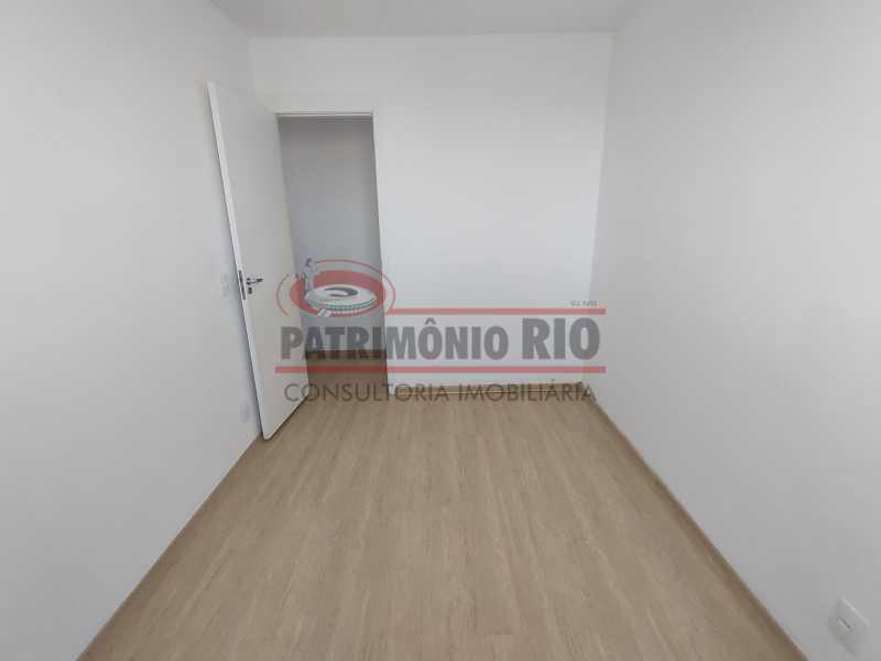 10 2 - Apartamento 2 quartos, vazio, próximo ao metrô - PAAP24530 - 11