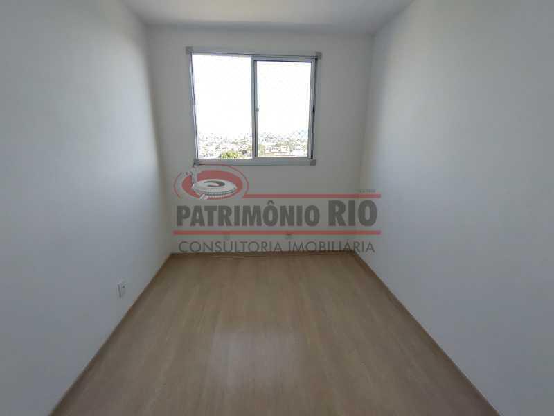 11 - Apartamento 2 quartos, vazio, próximo ao metrô - PAAP24530 - 12