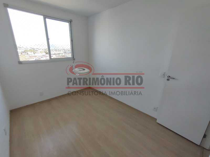 12 2 - Apartamento 2 quartos, vazio, próximo ao metrô - PAAP24530 - 13