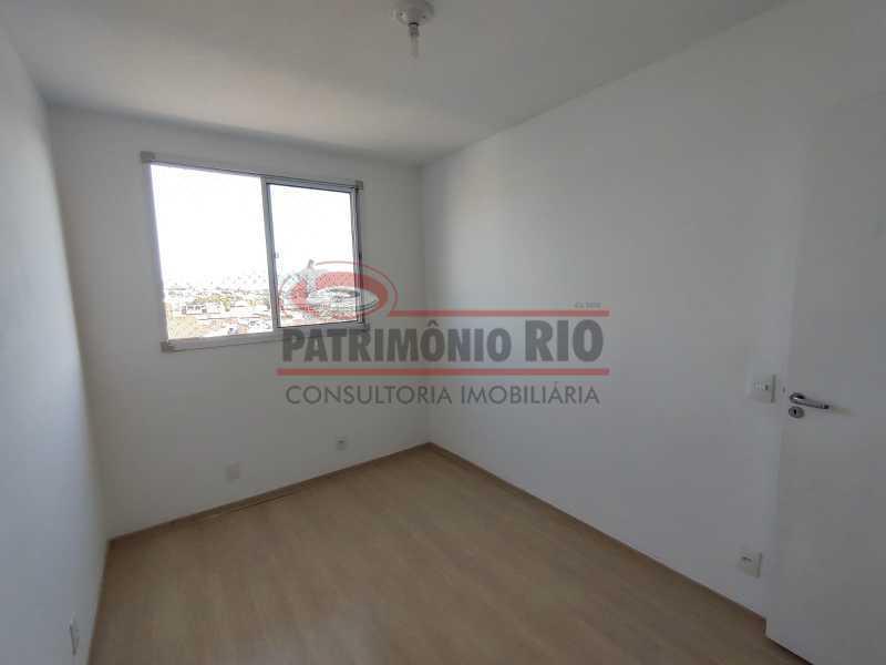 13 - Apartamento 2 quartos, vazio, próximo ao metrô - PAAP24530 - 14