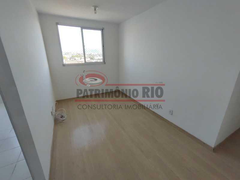 14 2 - Apartamento 2 quartos, vazio, próximo ao metrô - PAAP24530 - 15
