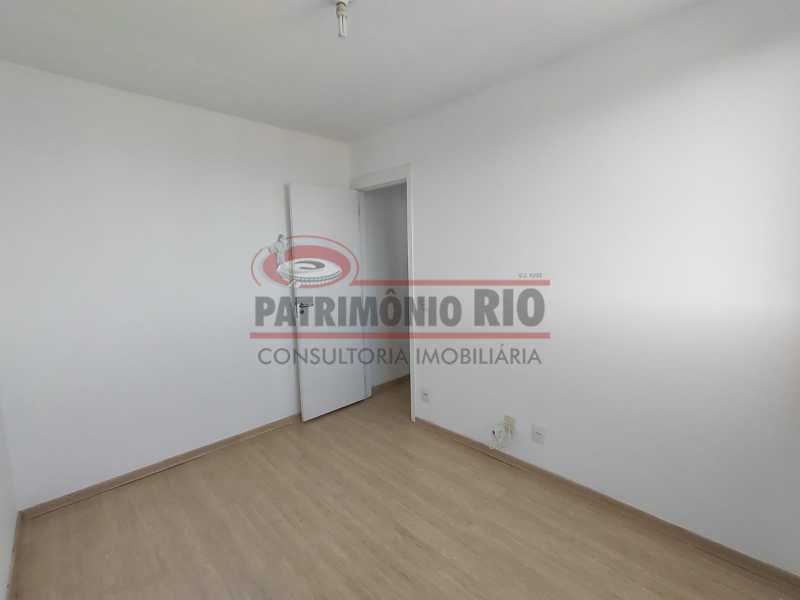 15 - Apartamento 2 quartos, vazio, próximo ao metrô - PAAP24530 - 16