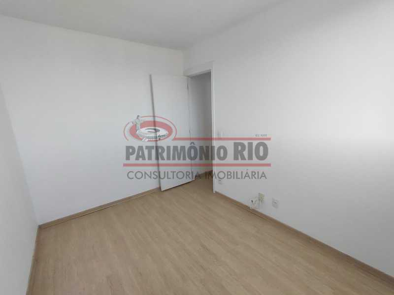 16 - Apartamento 2 quartos, vazio, próximo ao metrô - PAAP24530 - 17