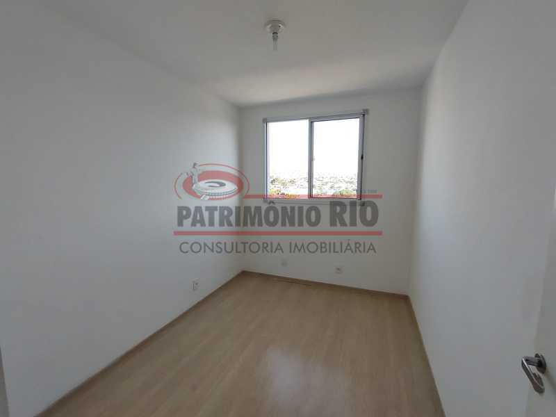 17 2 - Apartamento 2 quartos, vazio, próximo ao metrô - PAAP24530 - 18
