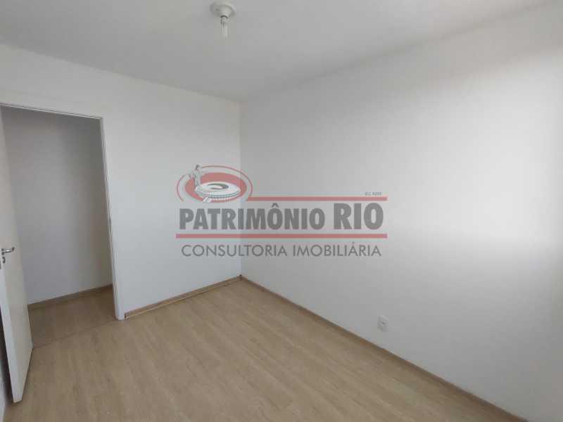 18 - Apartamento 2 quartos, vazio, próximo ao metrô - PAAP24530 - 19