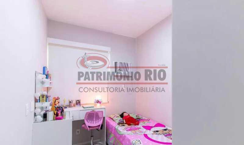 5680aca3-b72a-4b9d-81cc-4fb272 - Excelente Apto reformado no Vidamerica Clube - PAAP31158 - 14
