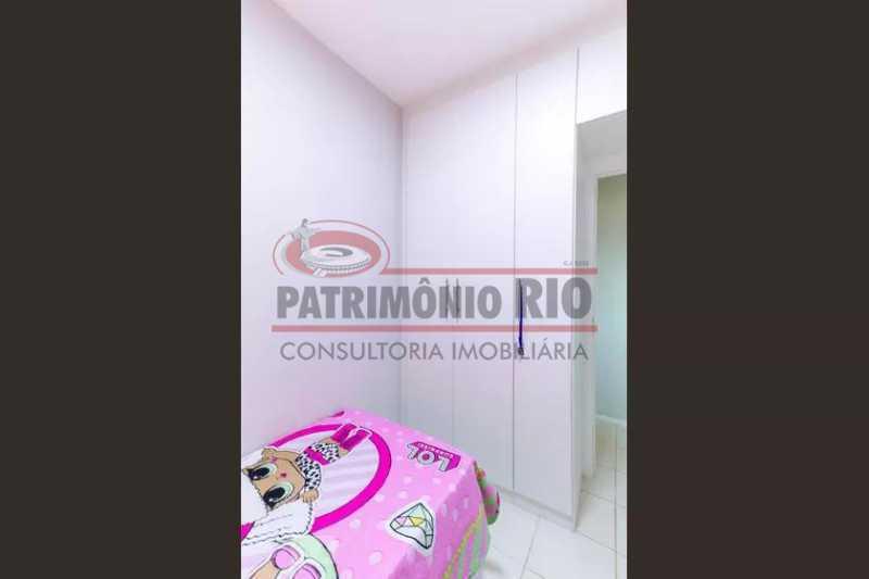 a54f5ac5-0546-4336-aaf8-55a2a0 - Excelente Apto reformado no Vidamerica Clube - PAAP31158 - 15