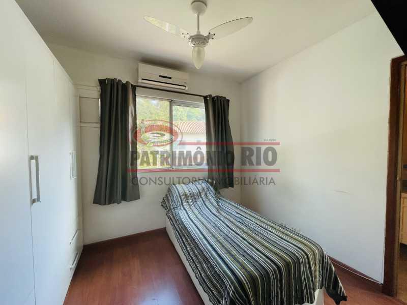 IMG_7791 - Pechincha - Jacarepaguá - 4 quartos - 3 vagas - piscina - PACN40034 - 11