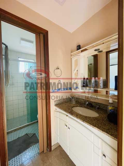 IMG_7794 - Pechincha - Jacarepaguá - 4 quartos - 3 vagas - piscina - PACN40034 - 13