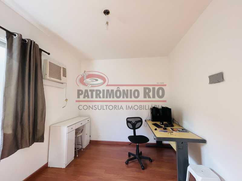 IMG_7797 - Pechincha - Jacarepaguá - 4 quartos - 3 vagas - piscina - PACN40034 - 14