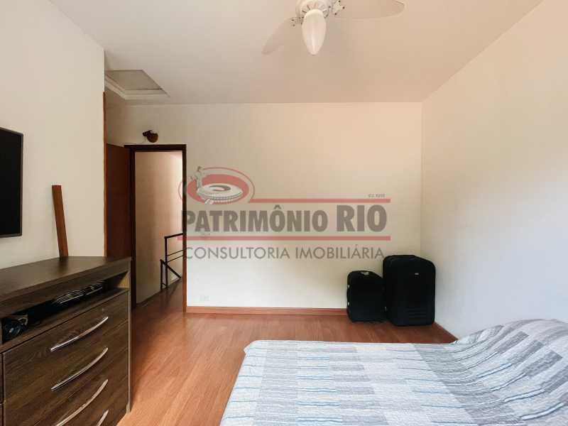 IMG_7803 - Pechincha - Jacarepaguá - 4 quartos - 3 vagas - piscina - PACN40034 - 16