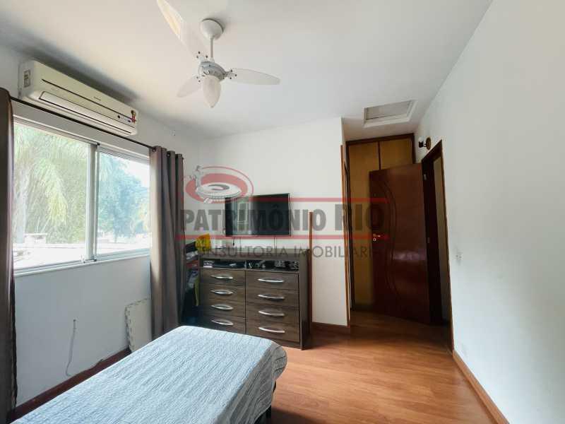 IMG_7804 - Pechincha - Jacarepaguá - 4 quartos - 3 vagas - piscina - PACN40034 - 17