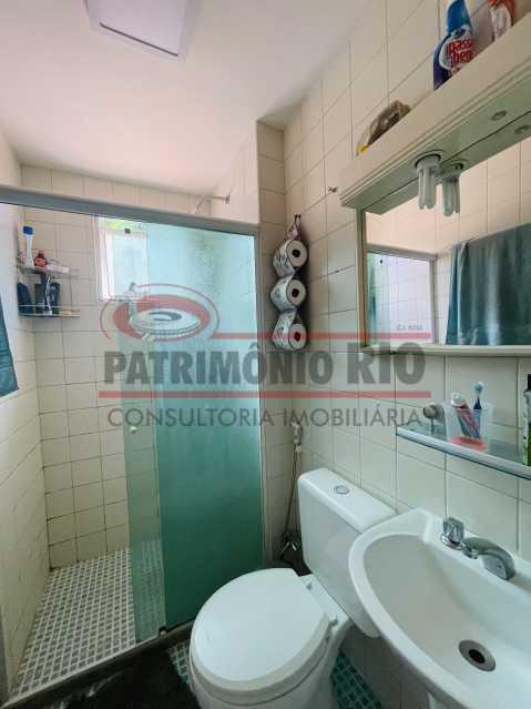 IMG_7805 - Pechincha - Jacarepaguá - 4 quartos - 3 vagas - piscina - PACN40034 - 18