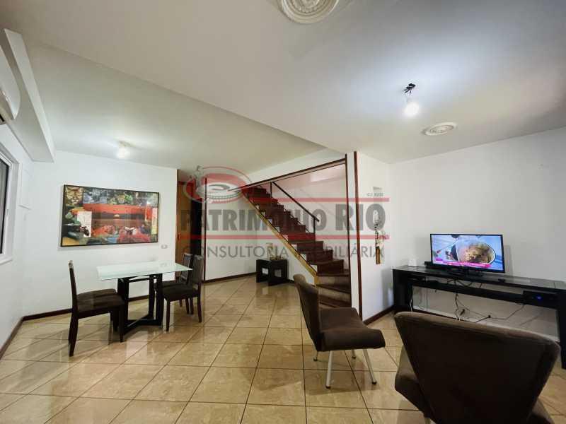IMG_7808 - Pechincha - Jacarepaguá - 4 quartos - 3 vagas - piscina - PACN40034 - 4