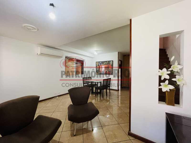 IMG_7810 - Pechincha - Jacarepaguá - 4 quartos - 3 vagas - piscina - PACN40034 - 5