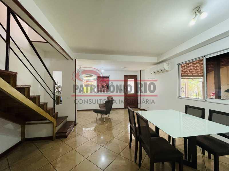 IMG_7812 - Pechincha - Jacarepaguá - 4 quartos - 3 vagas - piscina - PACN40034 - 6