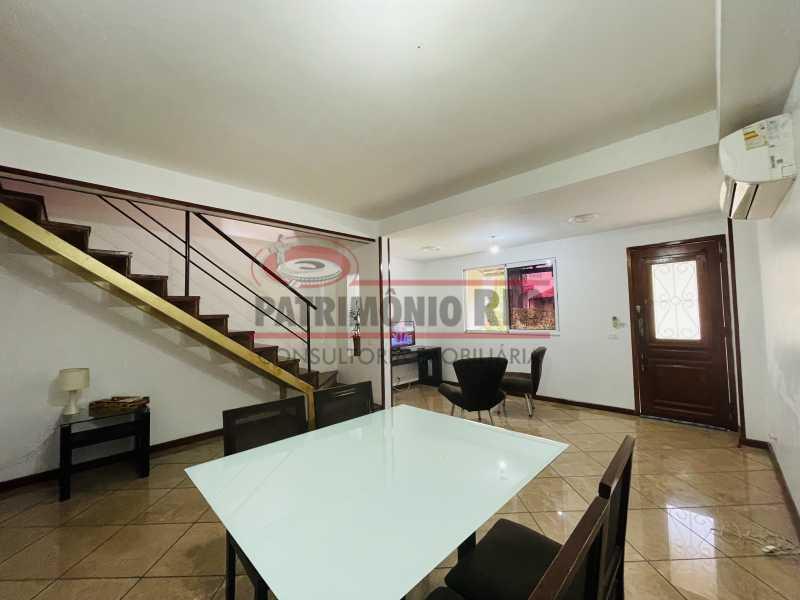 IMG_7813 - Pechincha - Jacarepaguá - 4 quartos - 3 vagas - piscina - PACN40034 - 7