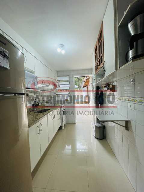IMG_7822 - Pechincha - Jacarepaguá - 4 quartos - 3 vagas - piscina - PACN40034 - 19