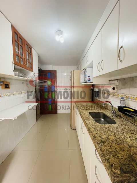 IMG_7827 - Pechincha - Jacarepaguá - 4 quartos - 3 vagas - piscina - PACN40034 - 20