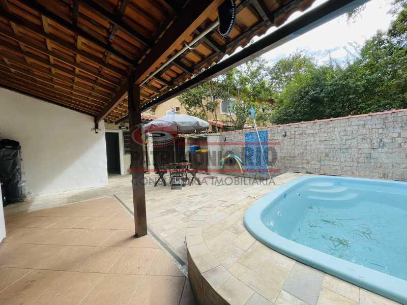 IMG_7842 - Pechincha - Jacarepaguá - 4 quartos - 3 vagas - piscina - PACN40034 - 24