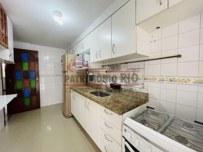 IMG-7825 - Pechincha - Jacarepaguá - 4 quartos - 3 vagas - piscina - PACN40034 - 22