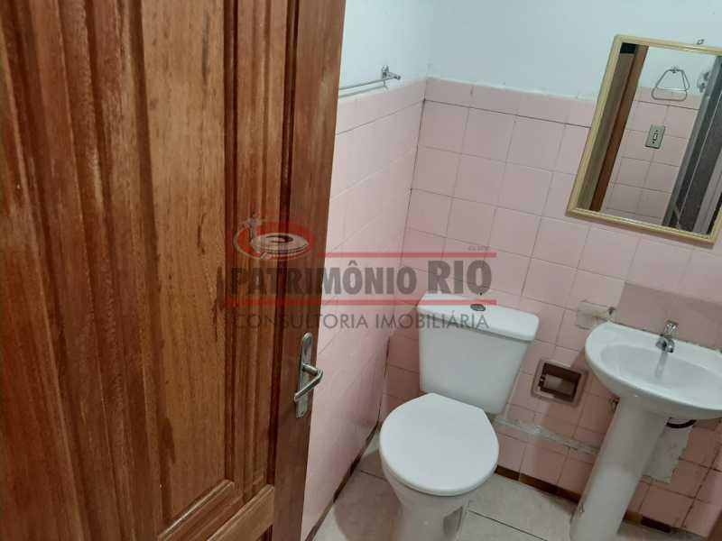 IMG-20210802-WA0022 - Apartamento 3 quartos à venda Vila Kosmos, Rio de Janeiro - R$ 129.000 - PAAP31160 - 12