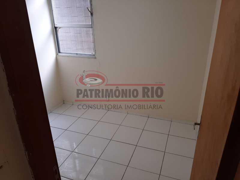 IMG-20210802-WA0027 - Apartamento 3 quartos à venda Vila Kosmos, Rio de Janeiro - R$ 129.000 - PAAP31160 - 9
