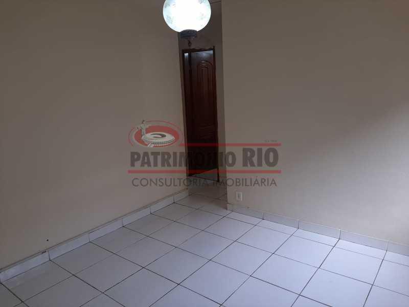 IMG-20210802-WA0028 - Apartamento 3 quartos à venda Vila Kosmos, Rio de Janeiro - R$ 129.000 - PAAP31160 - 1