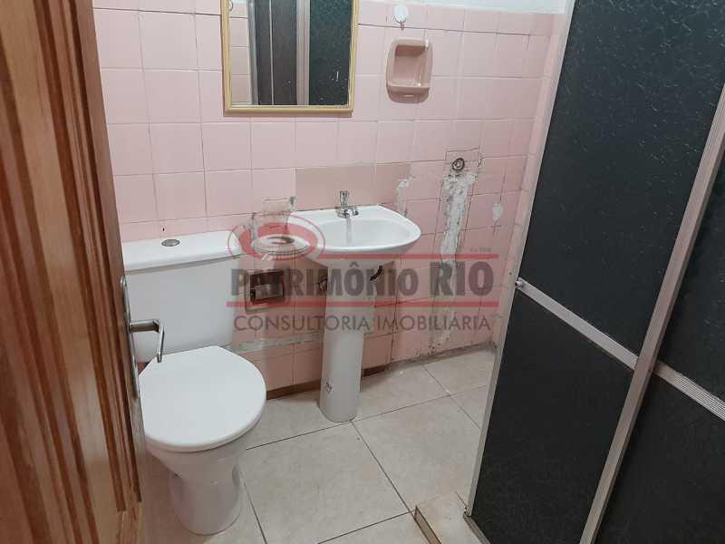 IMG-20210802-WA0033 - Apartamento 3 quartos à venda Vila Kosmos, Rio de Janeiro - R$ 129.000 - PAAP31160 - 14