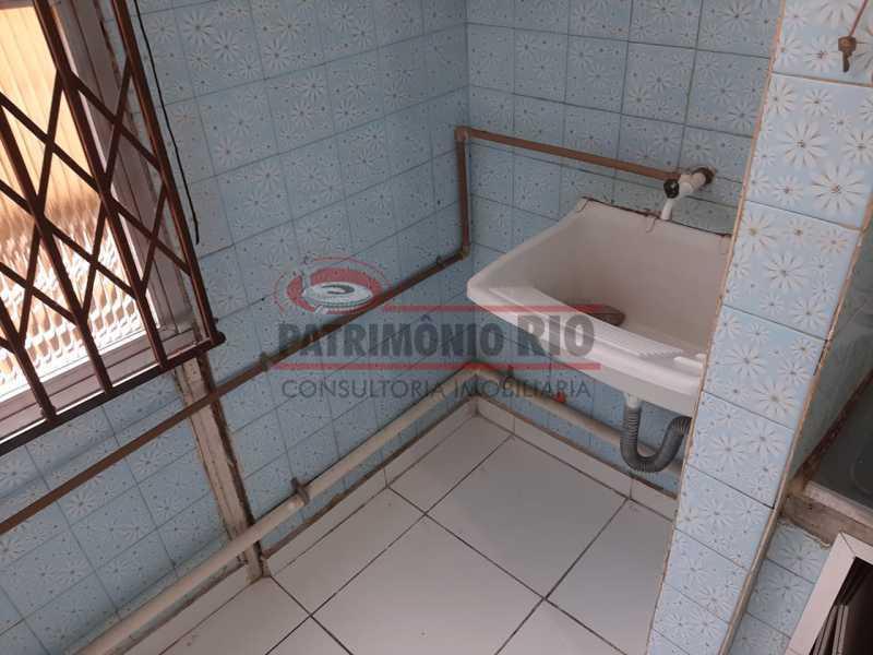 IMG-20210802-WA0037 - Apartamento 3 quartos à venda Vila Kosmos, Rio de Janeiro - R$ 129.000 - PAAP31160 - 19