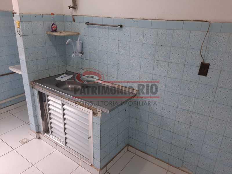 IMG-20210802-WA0038 - Apartamento 3 quartos à venda Vila Kosmos, Rio de Janeiro - R$ 129.000 - PAAP31160 - 20