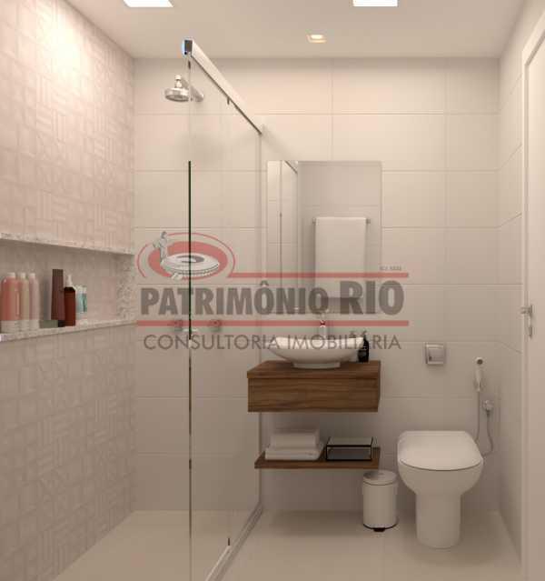 3c4482bdc277200f-BANHEIRO_01[1 - Apto semi-luxo, PORTEIRA FECHADA, 80m2, 2quartos, Copacabana - PAAP24540 - 3