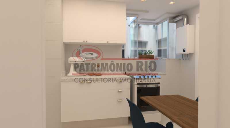 384ffe7314f6c17f-cozinha_01[1] - Apto semi-luxo, PORTEIRA FECHADA, 80m2, 2quartos, Copacabana - PAAP24540 - 6