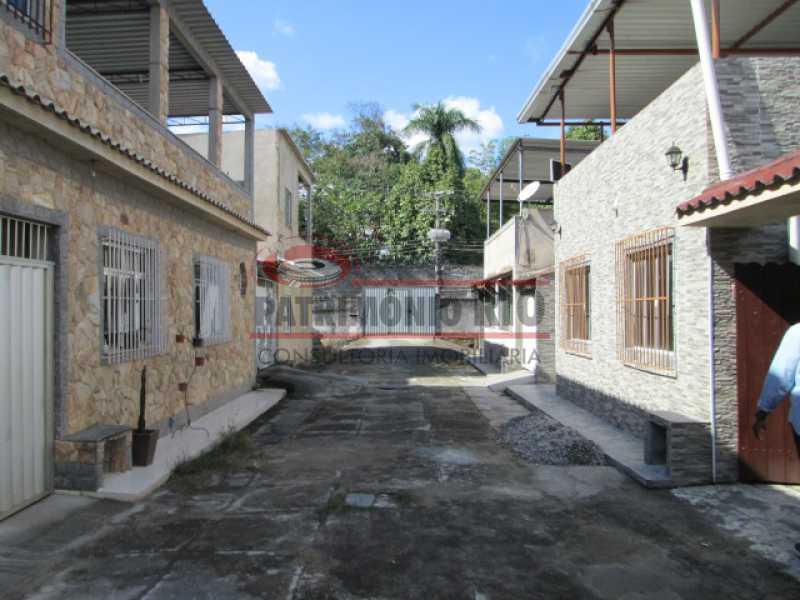IMG_1376 - Casa 3 quartos com terraço e garagem - PACV30056 - 1