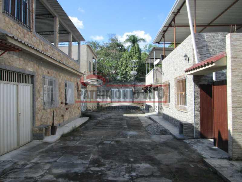 IMG_1377 - Casa 3 quartos com terraço e garagem - PACV30056 - 3